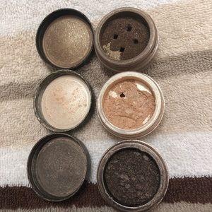 NB Mineral Eyeshadow trio 🤩